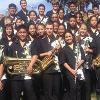 Kea'au Band