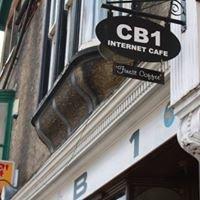 CB1 Internet Cafe