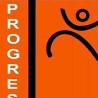 Boulderownia Progres