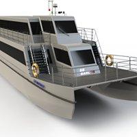 Catamaran do Brasil