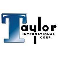 Taylor International Corporation