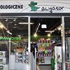 Aligator Galeria Ostrovia