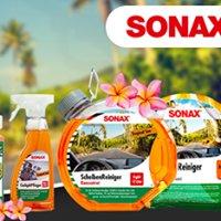 SONAX U25