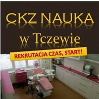 """Centrum Kształcenia Zawodowego """"NAUKA"""" Tczew"""