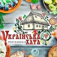 Restauracja Ukraińska Chata