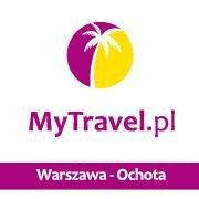 My Travel Warszawa Ochota