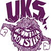 UKS Mountain Monsters Konin
