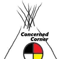 Concerned Corner