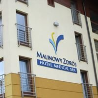 Malinowy Zdrój Hotel Medical Spa