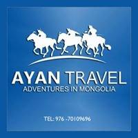 Ayan Travel Mongolia