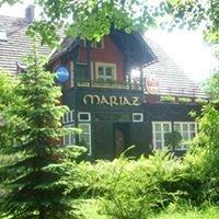 Gospodarstwo Agroturystyczne     Restauracja Mariaż w Lubachowie