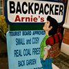 Arnies Backpackers