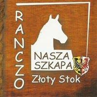 """Fundacja,, Ranczo Nasza Szkapa"""""""