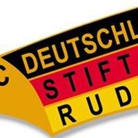 Ruder-Club Deutschland Stiftung Rudern