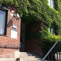 Institutionen för kultur och estetik vid Stockholms universitet