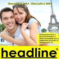 Headline Touristik