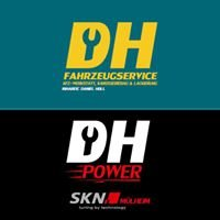 DH Fahrzeugservice / DH-Power / SKN-Mülheim