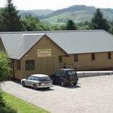 Stravaigers Lodge & Cumberlands Campsite Loch Ness