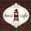 KOZA CAFE