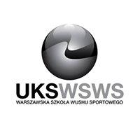 Warszawska Szkoła Wushu Sportowego