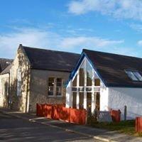 Findhorn Village Centre and Hostel