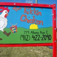 The Kikkin Chicken
