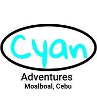 Cyan Adventures