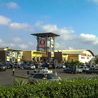 Shoprite Accra Mall