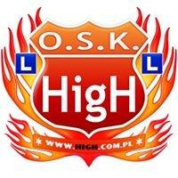 Nauka jazdy, prawo jazdy - HigH Szkoła Jazdy
