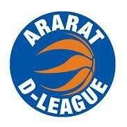Ararat D-League Basketball