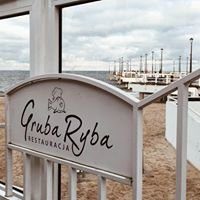 Restauracja Gruba Ryba Gdańsk