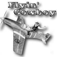 Flyin' Cowboy