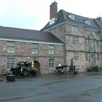 Monmouth Regimental Museum