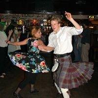 Cèilidh Mhòr - Edinburgh's Liveliest Ceilidh