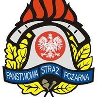 Komenda Miejska Państwowej Straży Pożarnej w Tarnowie