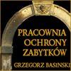 Pracownia Ochrony Zabytków - Grzegorz Basiński