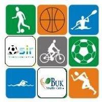 Ośrodek Sportu i Rekreacji w Buku