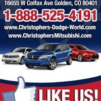 Christopher's Dodge World