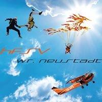 HFSV Wr. Neustadt Skydive Austria