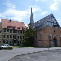 Cruciskirche