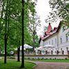 Pałac Kobylin Restauracja Hotel Centrum Konferencyjne.