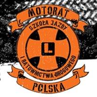MotoRat - Szkoła Jazdy i Ratownictwa Drogowego
