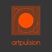 Artpulsion Stand