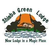 Shimba Green Lodge