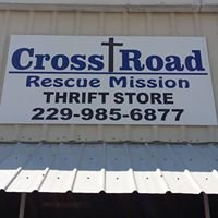 Crossroadmission Thriftstore
