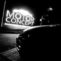 Motor Concept