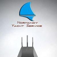 Normandy Yacht Service