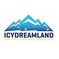 Icy Dreamland