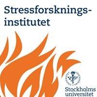 Stressforskningsinstitutet