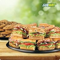 Lakeland Subway in Ga